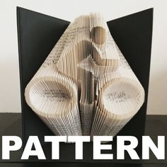 Hey, I found this really awesome Etsy listing at https://www.etsy.com/uk/listing/233719606/book-folding-pattern-bike-rider-free