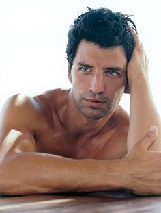 Sexy hot Sakis Rouvas shirtless and underwear photos. Greek Men, Greek Gods, Most Beautiful Man, Gorgeous Men, Myconos, Hommes Sexy, Male Model, Popular Hairstyles, Attractive Men