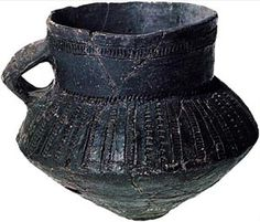 Netherlands - The Ancient Web Color Pop, Color Black, Antique Pottery, Anthropology, Earthy, Netherlands, Stoneware, Objects, Porcelain