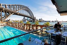 Enjoy swimming in beautiful Sydney pools. Find natural pools in lush surrounds and scenic locations like Coogee Beach, Bronte Beach & North Sydney Olympic Pool. Swimming World, Best Swimming, Coogee Beach, Bronte Beach, Visit Sydney, New Zealand Travel, Sydney Harbour Bridge, Outdoor Pool, Where To Go