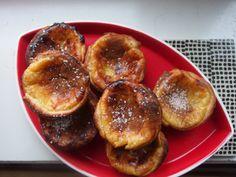 Pastéis zum Frühstück – smámunir