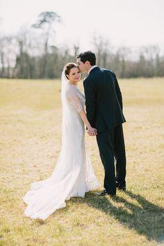Mark and Aoife – Darver Castle Wedding