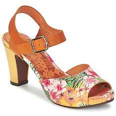 Sandalen / Open schoenen Chie Mihara FOU Multi 252.00 €