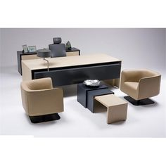 Mive Executive Office Furniture