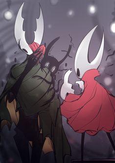 Goku Drawing, Team Cherry, Hollow Night, Hollow Art, Knight Art, Elsword, Fan Art, Illustrations, Manga Anime