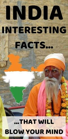 With a diversity of customs, languages, traditions, and so much more, this country surely houses some amazing fun facts about India that are known by few. So let& hop into the portal that takes you to a journey that surprises and amazes you at the Fun Facts About India, India Facts, Places To Travel, Travel Destinations, Travel Tips, World Most Beautiful Place, Beautiful Places, Travel Wall, Cool Countries