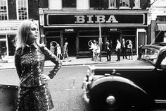Biba blew up quickly. Beginning as a mail order business in 1964, it reached overnight success thanks to its founder, Barbara Hulanicki. She designed a…