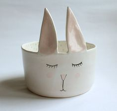 These Ceramic Animals Bowls Will Brighten Up Any Meal #Kitchen #Bowls