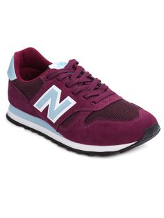 Shop2gether - Tênis Feminino M574bb36 - New Balance - Roxo