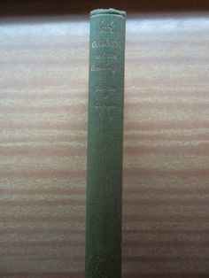 Sir Gawain and The Green Knight, Edited by J.R.R. Tolkien - 1960 Oxford Press