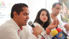 """El coordinador estatal de Movimiento Ciudadano participó en el anuncio de la Primera Asamblea Regional Ciudadana, organizado por la Asociación Civil """"Motiva"""" Michoacán; se pronunció por apoyar las acciones, proyectos, ..."""