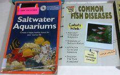 Tropical Saltwater Fish