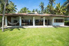 Wetakeiya House Surf Villa Sri Lanka 1