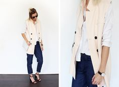 More looks by Sietske L: http://lb.nu/sietske  #chic #classic #minimal