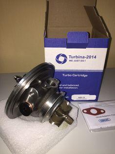 K03-13 | Картридж для турбин: 5303-970-0005, 5303-970-0022, 058145703L,058145703