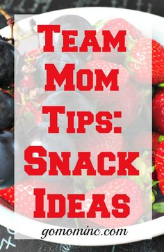 Team Moms are a busy bunch and knowing what food to bring is king. Here are snack ideas I keep in mind to help the athletes stay refreshed and energized. Kids Football Snacks, Sport Snacks, Team Mom Football, Volleyball Snacks, Cheer Snacks, Baseball Snacks, Volleyball Mom, Basketball Mom, Football Stuff