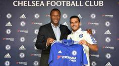 Mourinho Jadi Alasan Utama Pedro Gabung ke Chelsea - Juara.net