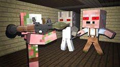 Minecraft School Videos - Page 3 Minecraft School, Monster School, Video Page, School Videos, Horror, Challenges, Animation, Game, Venison