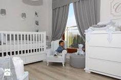 pokój dla niemowlaka turkusowo szary - Szukaj w Google