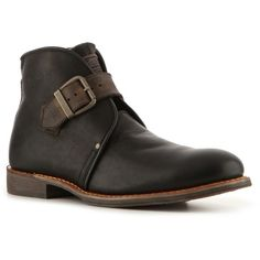 Caterpillar Men's Haverhill Boot ($140) ❤ liked on Polyvore