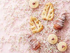 【ELLE gourmet】ブール アンジュ|ピンク色のスイーツが満開! 春を彩る桜スイーツ|エル・オンライン