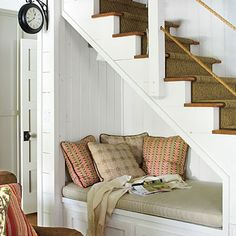 Warm Up Your Home for Autumn - Sally Lee's Beach House Decorating