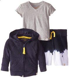 - Midnight Burts Bees Baby Little Boys Bleach Bottom Board Shorts Toddler//Kid 7