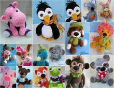 Teri Crews Designs: free crochet pattern