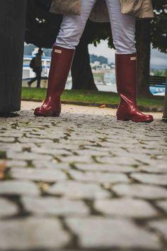 Luzerner-Fusspflege.ch |  Hunter Boots