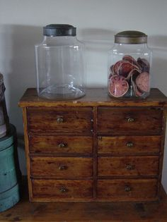 ANTIQUES #2 - the 1800 house