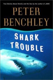 Shark Trouble , 978-1588362070, Peter Benchley, Random House