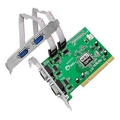 CyberSerial 4S 550 PCI CyberSerial 4S 550 PCI by Siig. $87.00. Shipping Weight: 0.50 lbs. This product may be prohibited inbound shipment to your destination.. Residents of CA, DC, MA, MD, NJ, NY - STUN GUNS, AMMO/MAGAZINES, AIR/BB GUNS and RIFLES are prohibited shipping to your state. Also note that picture may wrongfully represent. Please read title and description thoroughly.. Brand Name: Siig Mfg#: 662774008776. Please refer to SKU# PRA15832976 when you inquire.. Add...