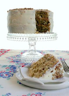 Italian Cream Cake   Butterlust Blog
