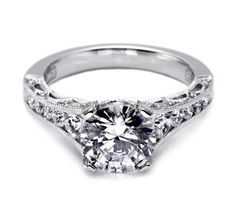Love This Engagement Ring