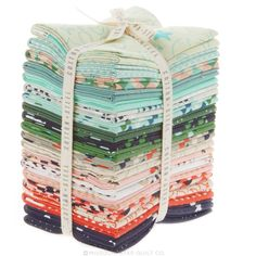 Cookie Book Fat Quarter Bundle - Kimberly Knight - Cotton+Steel