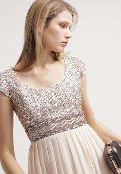 Young Couture by Barbara Schwarzer Cocktailkleid / festliches Kleid - blush - Zalando.de