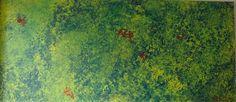 Stille Landschaften - Harz-Kunst.de die Online Ausstellung von Marion Berger