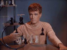"Charlie Evans from the Star Trek episode ""Charlie X""."