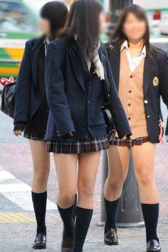 こんなエロいJKどこにいんのかねぇ~???女子校生のエッロい生脚画像www zv0it46