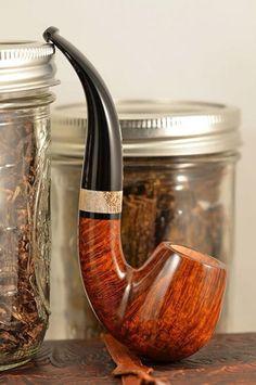 Smooth smoking gear
