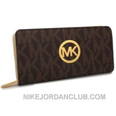 http://www.nikejordanclub.com/michael-kors-signature-logo-large-brown-wallets-for-sale-m8fbj.html MICHAEL KORS SIGNATURE LOGO LARGE BROWN WALLETS FOR SALE M8FBJ Only $34.00 , Free Shipping!