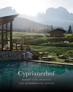 die schönsten Hotels in den Alpen - Mountain Hideaways Places Worth Visiting, South Tyrol, Weekend Trips, Italy Travel, Travel Europe, Places To See, Travel Destinations, Around The Worlds, Tours
