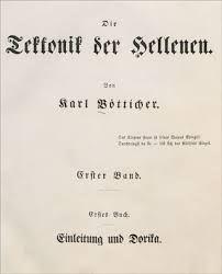Výsledek obrázku pro Karl Bötticher