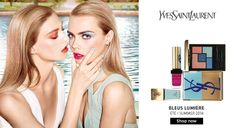 YSL Summer 2014 Collection