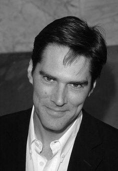 Thomas Gibson {Criminal Minds}