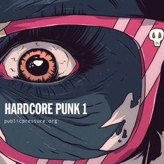 HARDCORE PUNK 1 by PUBLIC PRESSURE on SoundCloud Public, Punk, Movies, Movie Posters, Art, Art Background, Films, Film Poster, Kunst