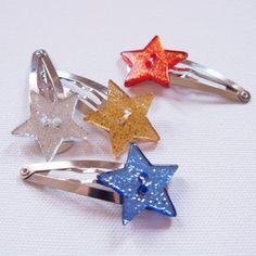 HAiR PiN - STAR - ATELiER ATSUYO ET AKiKO