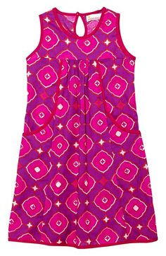 MASALABABY 'Preeti' Print Sleeveless Dress (Toddler Girls, Little Girls & Big Girls) available at #Nordstrom