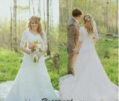 2015 Wedding Dresses, Lace Wedding Dresses, Chiffon Wedding Dresses, Applique Wedding Dresses, White Wedding Dresses, Elegant Wedding Dresses, Custom Wedding Dresses