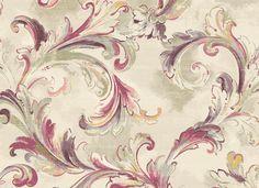 Batik Acanthus